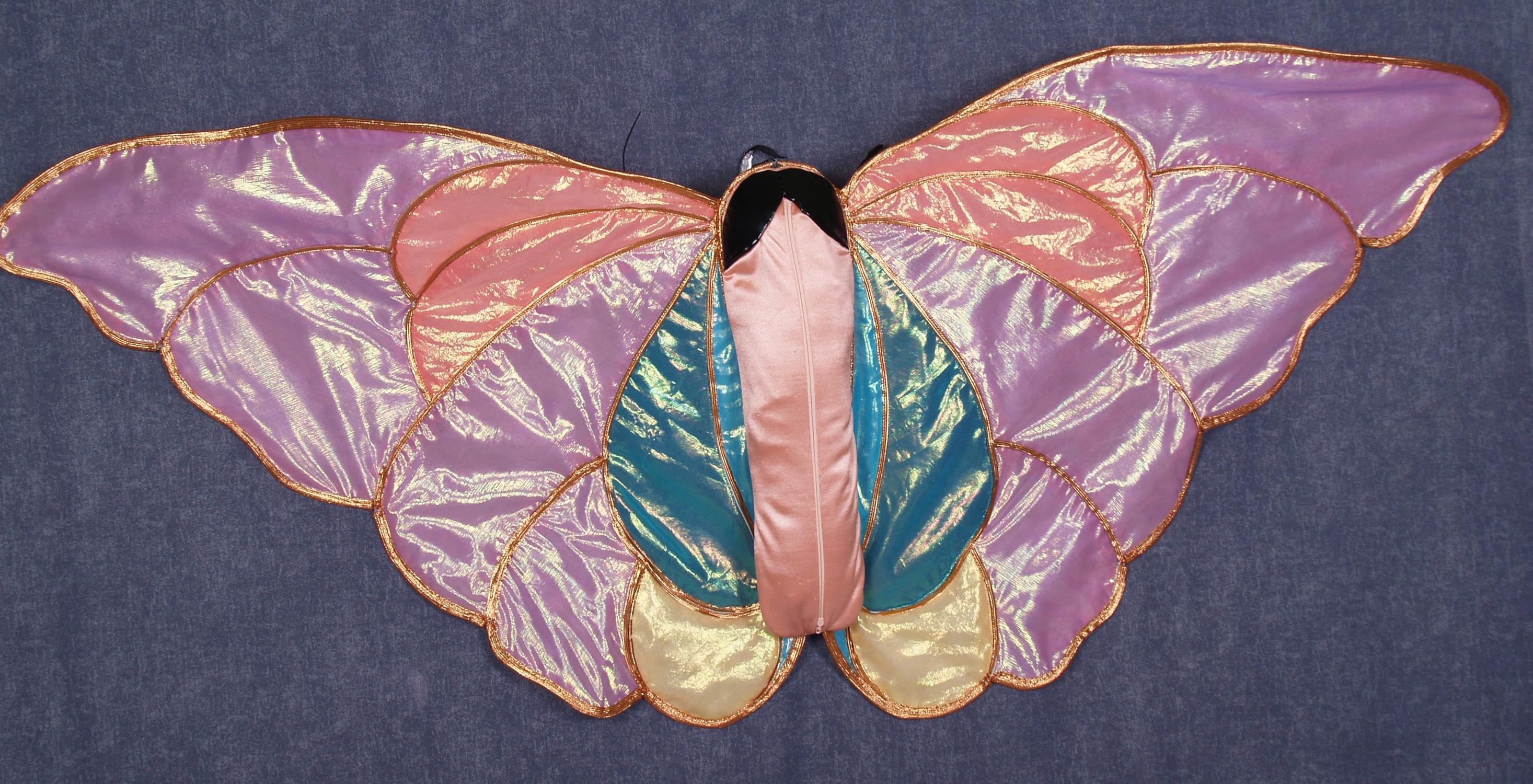Hannah's wings