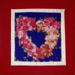 Heart Kitchen Quilt