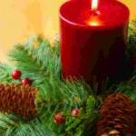 istock-christmas-candle