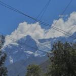 Peruvian peaks